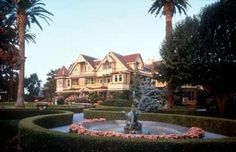 """HowStuffWorks """"Why does the Winchester Mystery House have stairs leading nowhere?"""""""