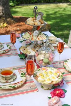 Host an English-style high tea. Select from the best of Adagio's black teas.