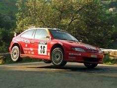 Bugalski-Tour de Corse 1999