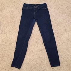 """Gap premium skinny jeans Inseam 27.5"""" GAP Jeans Skinny"""