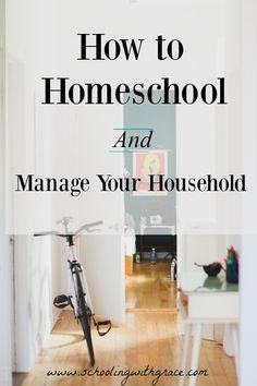 Homeschooling and ke