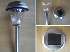 DIY Solar Battery Charger For Under 5 Bucks