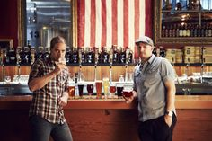 BEER NEWS: BrewDog to open craft beer themed hotel and US brewing arm