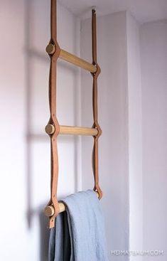 Anne-Li, Lifestyle inspiration: DIY, hängare....