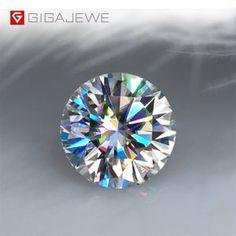 Moissanite   Etsy Pink Diamond Engagement Ring, Dream Engagement Rings, Emerald Cut Moissanite, Moissanite Diamonds, Loose Emeralds, Jewelry Insurance, Diamond Alternatives, Lab Created Diamonds, Loose Gemstones