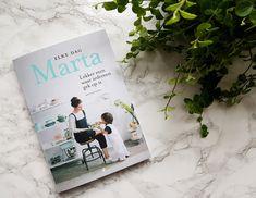 Voor je kinderen hebt, denk je er niet zo over na, maar koken voor een gezinis heel anders dan koken voor jezelf of voor je partner. Daarom vind ik kookboeken die specifiek zijn gericht op koken voor een gezin zo fijn tegenwoordig. Eén van mijn nieuwe favoriete kookboeken voor het gezin is 'Elke dag marta'.