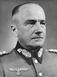 ■ Generalfelmarschall Walter von Brauchitsch