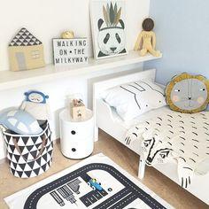 Tolle Accessoires im Kinderzimmer | Findet Ihr auch bei Uns. Schaut mal rein! www.kleinefabriek.com