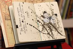 My Moleskine 2011 by conjure_real, via Flickr
