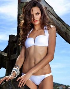 Hot photos of Barbara Fialho, one of the hottest girls in the fashion world. There are few girls out there as sexy and fun as Barbara Fialho. These Barbara Fialho pics were taken from several different sources, including a variety promotional and magazine photoshoots. They have been turned into a c...