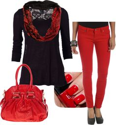 """UGA Gameday!"" by shellykate on Polyvore"
