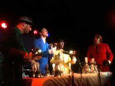 "OK Go performs ""Return"" on handbells."