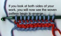 Crochet Tips and Techniques!  Cro-Hook Crochet Instructions by Janet Rehfeldt