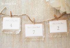 10 idées de décoration avec de la toile de jute