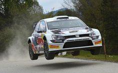 BRR Raimund Baumschlager VW POLO R WRC Rallye in Austria Vw Polo R Wrc, Volkswagen, Bmw, Rally, Austria, Sports, Products, Autos, Hs Sports
