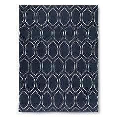 Threshold™ Dot Tile Rug