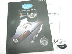 Vtg 1977 Case Dealer Catalog 1978 Price List Book Fixed Folding Pocket Knife Case Knives, Folding Pocket Knife, Price List, Custom Knives, Catalog, The Past, Finding Yourself, The Incredibles, Japan