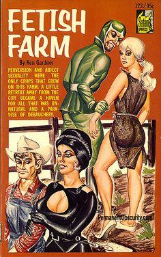 Fetish Farm by Ken Gardner (art by Gene Bilbrew)