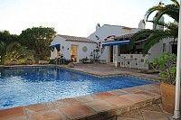 Great value spanish property