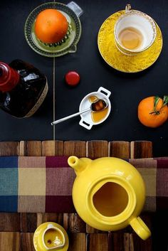 3 warm and boozy tea recipes to try out this week!