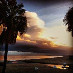 imagen playa de estepona costa del sol - fuente: usuario anónimo desde instagram