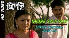 More Saiyyan - Badlapur Boys (2014) Full Music Video Song Free Download And Watch Online at all-free-download-4u.com