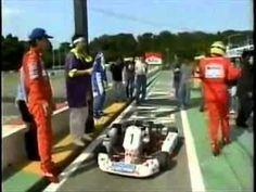 Ayrton Senna As You've Never Seen Before 1993
