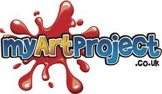 This is us! www.myartproject.co.uk