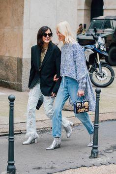 ジョナサンと巡るミラノコレのスナップもファイナルへ。今回は、モデルやエディター、バイヤーたちのスタイルをお届け。次回のスナップはいよいよ最終地パリ! 乞うご期待。