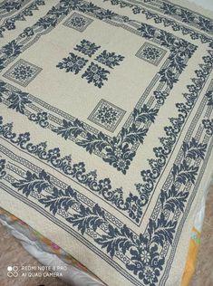 Cross Stitch Art, Cross Stitching, Cross Stitch Embroidery, Bohemian Rug, Quilts, Blanket, Rugs, Cross Stitch Owl, Counted Cross Stitches