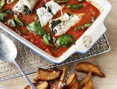 Tapenade, Fritters, Caprese Salad, Spinach, Beignets, Insalata Caprese