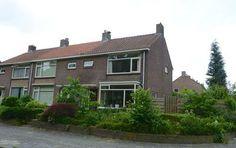 Einsteinstraat 7 te Nijmegen