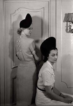 Germaine Chaumel :A forgotten photographer | Le Journal de la Photographie)