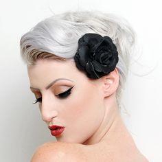 Black Bettie Rose