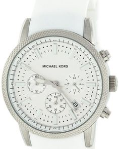 b219adf0166f best white watches for women Michael Kors Accesorios