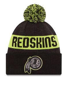0ea541d5cac 16 Best Washington Redskins beanie images
