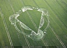 Crop Circles - Messages about the Pyramids - David Icke's Official Forums