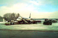 "Kraków International Airport ""John Paul II"" (KRK) in Kraków"