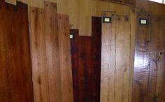 Distressed Hand Scraped Wide Plank Wood Flooring in Mason, MI