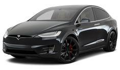 2016 Tesla X P90D, All Wheel Drive 4-Door, Titan... by Tesla http://amzn.to/2qhGCEI