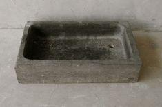 19th Century Stone Sink