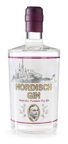 Nordisch Gin PD