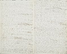 Diary entry by Charlotte Bronte, 1836 Charlotte Bronte, Writers Notebook, Writers Write, Jane Eyre, Journal Diary, Journal Pages, Bullet Journal, Ernest Hemingway, Einstein