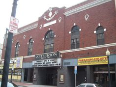 Zeiterion Theatre (State) New Bedford, MA Bedford Massachusetts, Fall River Ma, World Map App, New Bedford, Facebook Timeline, Local History, Music Notes, Ghosts, Galleries