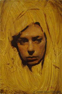 Jordan Sokol - Apparition