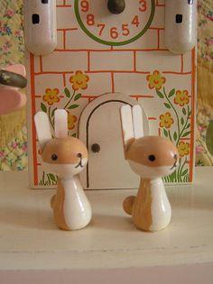 Irmi Cinderella Vintage Nursery Lamp By Sweetlilystudio Via Flickr