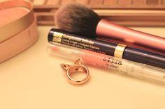 Date Night Makeup - Politics of Pretty #bbloggers