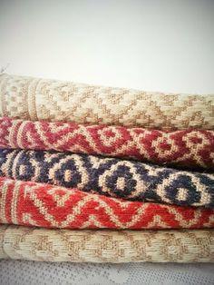 lovely rugs!