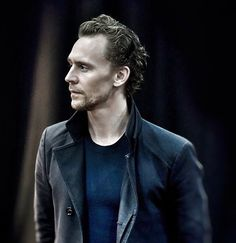 My new favourite photo of Tom. ♥