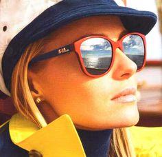 Sunglasses by Ralph Lauren